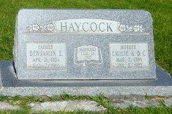 Benjamin Haycock