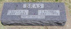Thomas Russell Bras