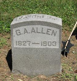 G A Allen