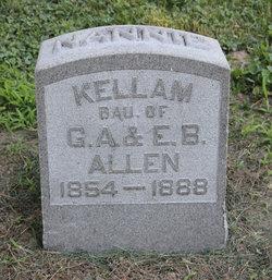 Nannie Kellam Allen