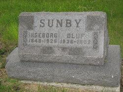 Ingeborg Sunby