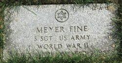 Meyer Fine