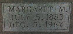 Margaret M. <I>Deatherage</I> Smith