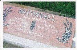 Hugh Delmar McConnell