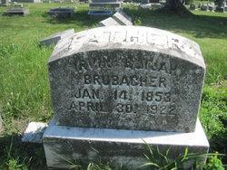 Irvin Elijah Brubacher