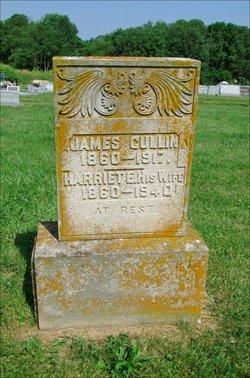 James C Cullin, Jr