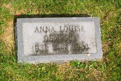 Anna Louise Dempsey