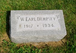 William Earl Dempsey