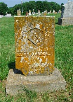 Elias Gardener
