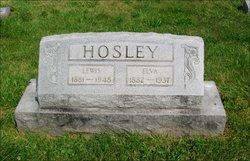 Lewis Hosley
