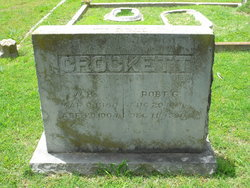 Willie Hogan Crockett
