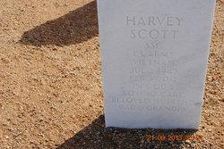 Harvey Scott