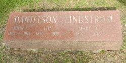 John L Danielson