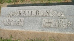 Lee Roy Rathbun