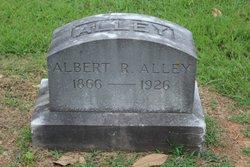 Albert Rayford Alley