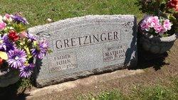 John Gretzinger