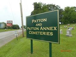 Patton Annex Cemeteries