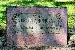 Leotta Kinley