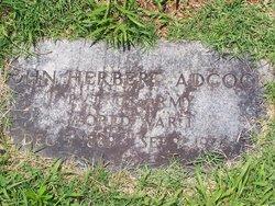 John Herbert Adcock