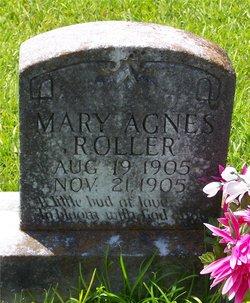 Mary Agnes Roller