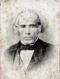 Rev William Hazlett Taggart