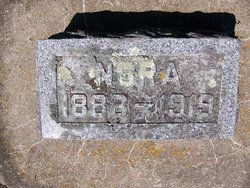 Nora <I>McDonnell</I> Barry