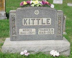 Frances Marie <I>Carez</I> Kittle