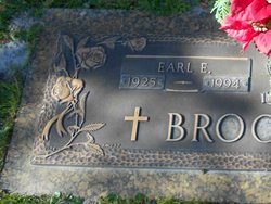 Earl Edward Broomhall