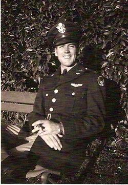 Bert Donald Miller