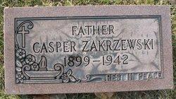Casper Zakrzewski