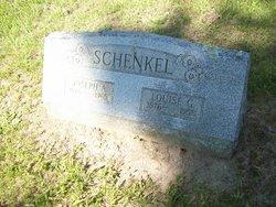 Joseph A Schenkel 1876 1965