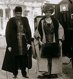 "Ali Kuli ""Nabilu'd-dawlih"" Khan"