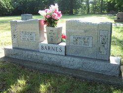 Herb P. Barnes