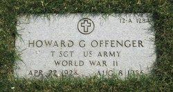 Howard G. Offenger
