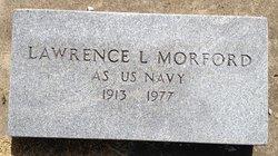 Lawrence Lee Morford