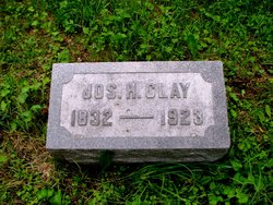 Joseph H. Clay