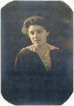 Edith Virginia <I>Froom</I> Baugh