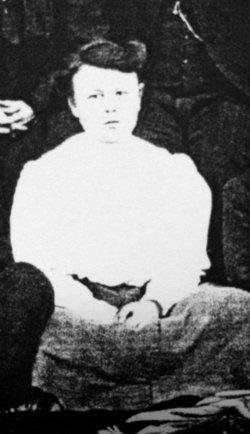 Bertha Estelle Fletchall