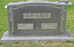Ida P. Adams