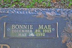 Bonnie Mae Whipp
