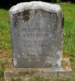 Herbert C Anderson