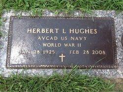 "Herbert L ""Buddy"" Hughes Sr."