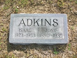 Isaac Adkins