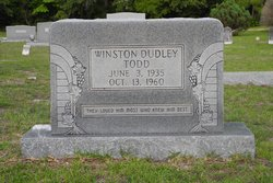 Winston Dudley Todd