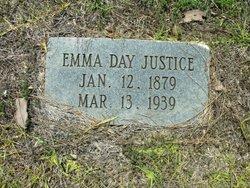 Emma <I>Day</I> Justice