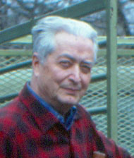 Harold E Eldredge