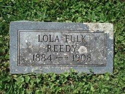 Lola Louetta <I>Fulk</I> Reedy