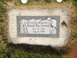 Ronald Ray Gerrard