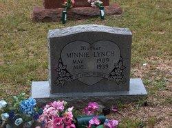 Minnie May <I>West</I> Lynch