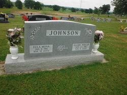 Ellery Phillip Johnson
